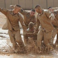 הסיכוי להיפגע במהלך השרות הצבאי